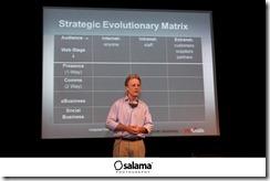 Evolutionary Matrix