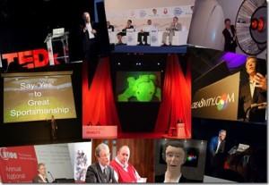 PR Smith speaking in Panels, Seminars, Conferences or Workshops