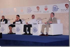 UAE Paul Abu Dhabi World Health 1