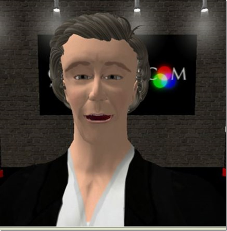 Virtual PR Smith