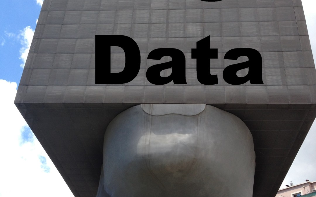 10 Useful Ways Big Data Is Used – That You Probably Didn't Know