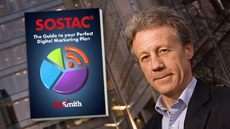 SOSTAC (r) Digital Marketing Plan eBook Released