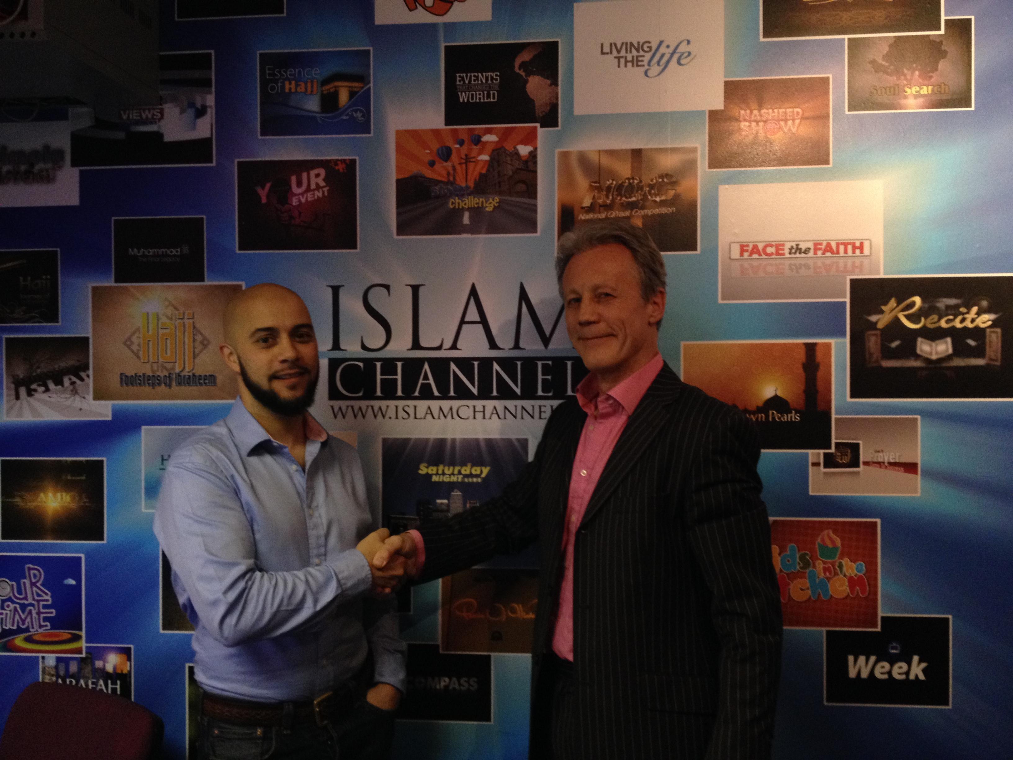 PRS Islam TV